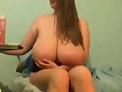free big booty and tits porn movies