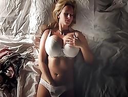 big natural tits masturbating videos